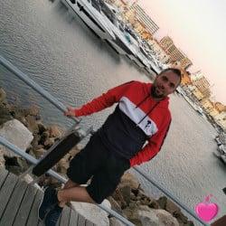 Photo de PhilDzo, Homme 29 ans, de Villejuif Île-de-France