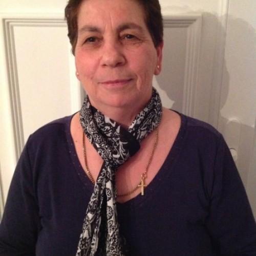 Photo de Amelia77, Femme 71 ans, de Melun Île-de-France