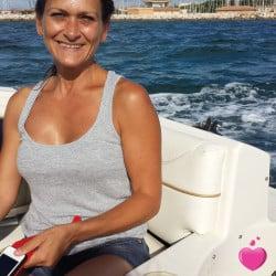 Photo de Tonia, Femme 54 ans, de Champigny-sur-Marne Île-de-France