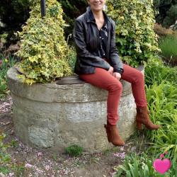 Photo de Garden, Femme 60 ans, de Gagny Île-de-France