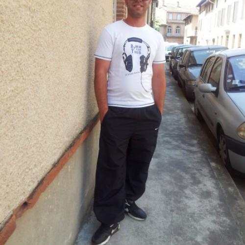 Photo de tufaooooo, Homme 34 ans, de Albi Midi-Pyrénées