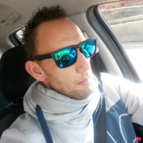 Photo de pablo, Homme 38 ans, de Argelès Midi-Pyrénées