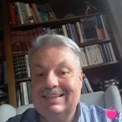 Photo de Pat6, Homme 43 ans, de Geneva Genf
