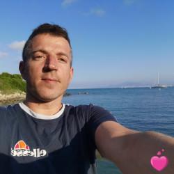 Photo de Victor08000, Homme 39 ans, de Cagnes-sur-Mer Provence-Alpes-Côte-dʿAzur