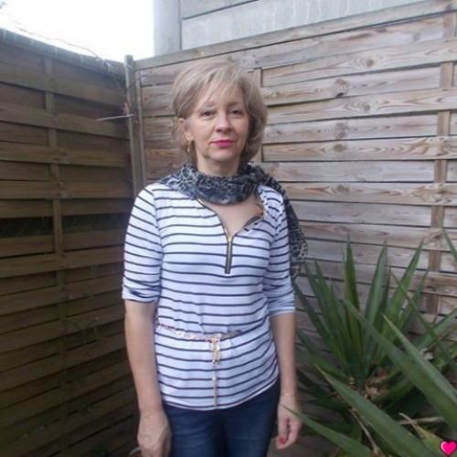 Photo de gisou, Femme 59 ans, de Pau Aquitaine