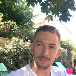 Foto de Kikoo, Homem 36 anos, de Colomiers Midi-Pyrénées