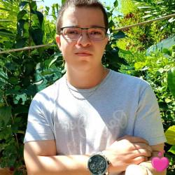 Photo de lolomelo, Homme 23 ans, de Prades-le-Lez Languedoc-Roussillon