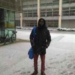 Photo de guineda, Homme 36 ans, de Onex