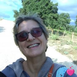 Photo de Blandine2020, Femme 54 ans, de Paris Île-de-France
