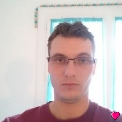Foto de Nono, Homem 29 anos, de Montpellier Languedoc-Roussillon