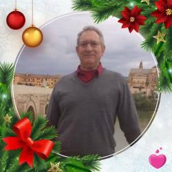 Photo de Jeanbastien45, Homme 65 ans, de Andel Bretagne