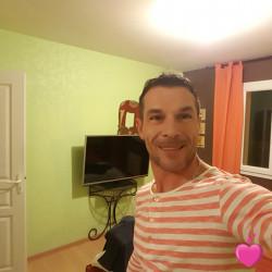 Photo de strardom, Homme 46 ans, de Royan Poitou-Charentes