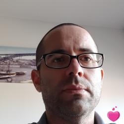 Foto de FILIPE1979, Homem 41 anos, de Argenteuil Île-de-France