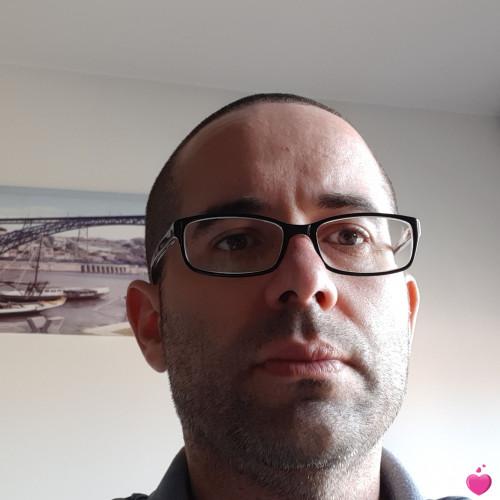 Photo de FILIPE1979, Homme 41 ans, de Argenteuil Île-de-France