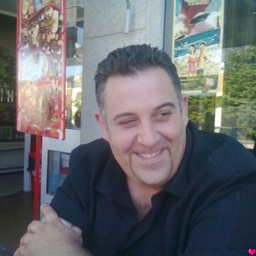 Photo de mauricio, Homme 45 ans, de Sevran Île-de-France
