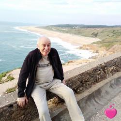 Photo de Charles-Bebel, Homme 75 ans, de Figeac Midi-Pyrénées
