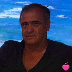 Photo de manujo69, Homme 57 ans, de Paris Île-de-France