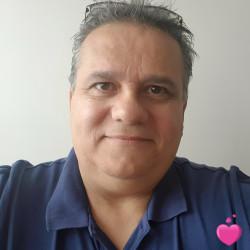 Photo de jorgevidi, Homme 53 ans, de Chennevières-sur-Marne Île-de-France