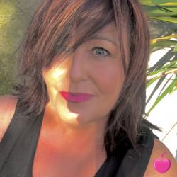 Photo de mitsouko, Femme 54 ans, de Clisson Pays-de-la-Loire