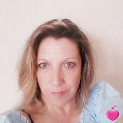 Photo de Rozita, Femme 50 ans, de Le Bouscat Aquitaine
