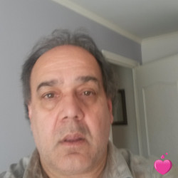 Photo de grandzelu, Homme 62 ans, de Melun Île-de-France