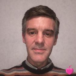 Photo de Elegancia, Homme 46 ans, de Évreux Haute-Normandie