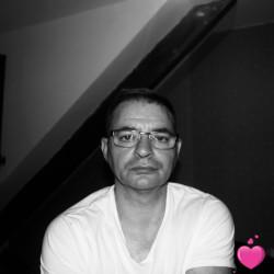 Photo de Josenel, Homme 52 ans, de Paris Île-de-France