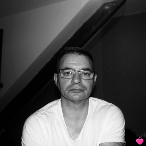 Photo de Josenel, Homme 50 ans, de Paris Île-de-France