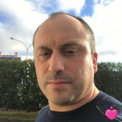 Foto de Tugalito, Homem 44 anos, de Morangis Île-de-France
