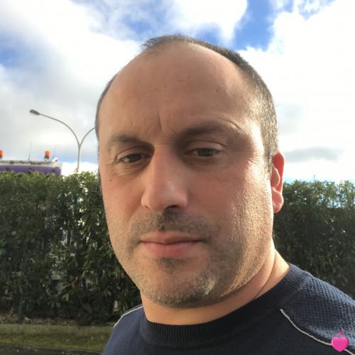 Photo de Tugalito, Homme 44 ans, de Morangis Île-de-France