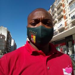 Photo de Tchamako, Homme 29 ans, de Boulogne Pays-de-la-Loire