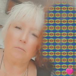 Photo de Carolle, Femme 62 ans, de Cachan Île-de-France