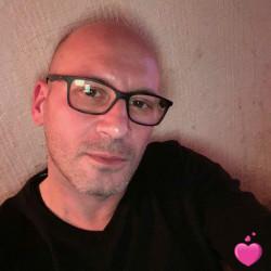 Photo de nelinho13, Homme 49 ans, de Les Lilas Île-de-France