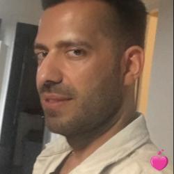 Photo de Terralinda, Homme 39 ans, de Villejuif Île-de-France