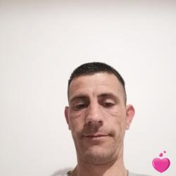 Photo de Djoko07, Homme 46 ans, de Privas Rhône-Alpes