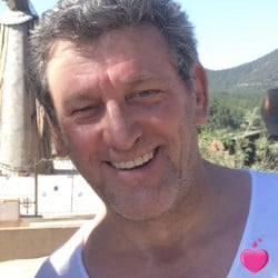 Photo de Bernardo, Homme 55 ans, de Lyon Rhône-Alpes