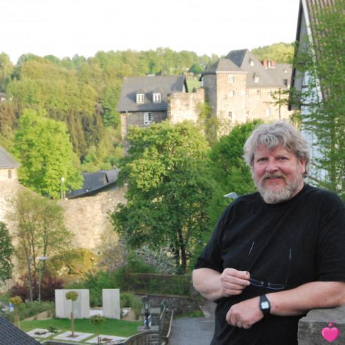 Photo de MisterJack, Homme 67 ans, de Ciney Namur