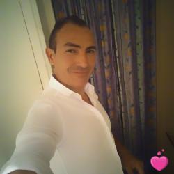 Photo de Oiliba, Homme 42 ans, de Aix-en-Provence Provence-Alpes-Côte-dʿAzur