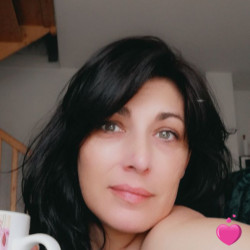 Photo de Katia, Femme 43 ans, de Carignan-de-Bordeaux Aquitaine