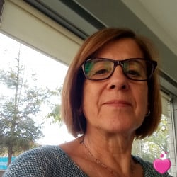 Photo de Rosa92, Femme 68 ans, de Colombes Île-de-France