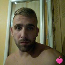 Photo de Tossnimois30, Homme 28 ans, de Nîmes Languedoc-Roussillon