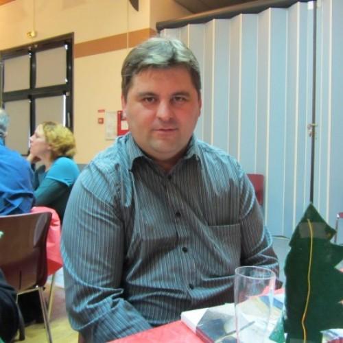 Photo de Domingos, Homme 44 ans, de Chartres Centre