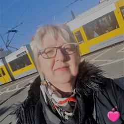 Photo de dorimaria, Femme 52 ans, de Dunkirk Nord-Pas-de-Calais