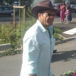 Photo de antero72, Homme 48 ans, de Pierrefitte-sur-Seine Île-de-France