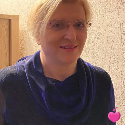 Photo de Oceane, Femme 57 ans, de Paris Île-de-France