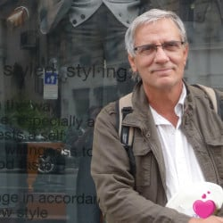Photo de enrique, Homme 69 ans, de Marseille Provence-Alpes-Côte-dʿAzur