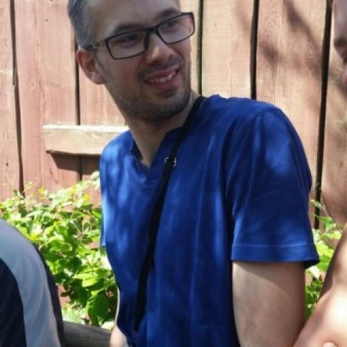 Photo de deco951, Homme 37 ans, de Sannois Île-de-France