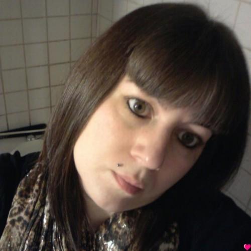Photo de estela, Femme 35 ans, de Melun Île-de-France
