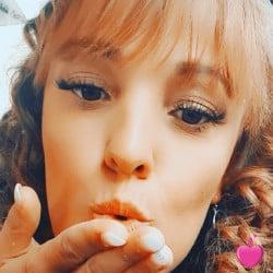 Photo de Angel, Femme 31 ans, de Corbeil-Essonnes Île-de-France