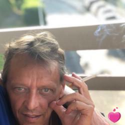 Photo de Franckfrederic06, Homme 54 ans, de Nice Provence-Alpes-Côte-dʿAzur